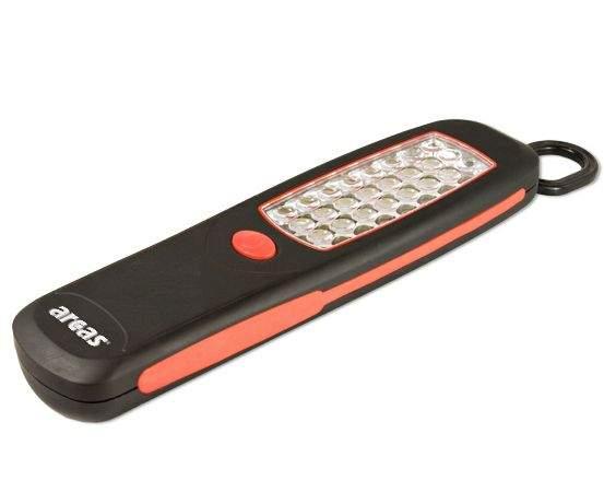 arcas 24 led magnet taschenlampe. Black Bedroom Furniture Sets. Home Design Ideas