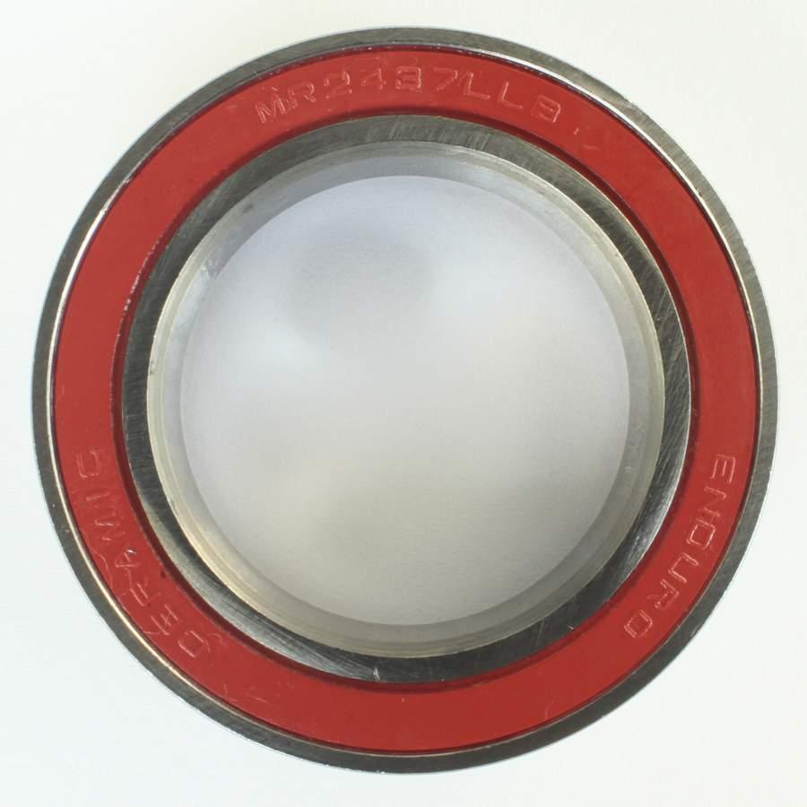 Enduro Hybrid ceramic Cartridge bearing 6803 2RS 17X26X5mm