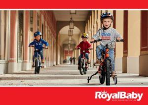 Royal Baby Katalog