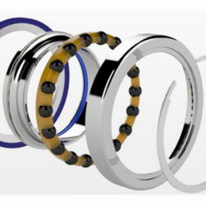Bearings Angular Contact Ball Bearings