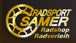 Wir begrüßen Radsport Samer als neuen HIGH5 Händler!