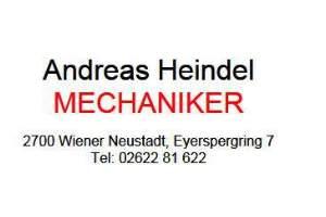 Andreas Heindel