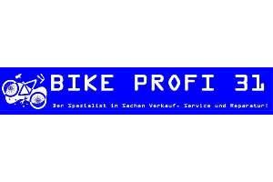 Bike Profi 31