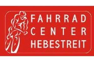 Fahrrad-Center-Hebestreit