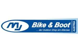 Bike & Boot