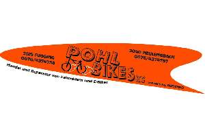 Pohl-Bikes