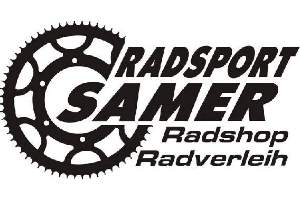 Radsport Samer