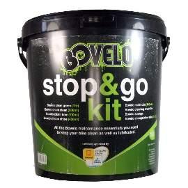 BO Velo Stop&Go Kit