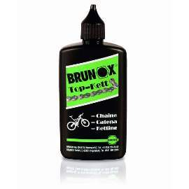 Brunox Geschenkbox, inkl. Brunox Turbo-Spray 100ml, Brunox Lub & Cor 100ml, Brunox Deo 100ml