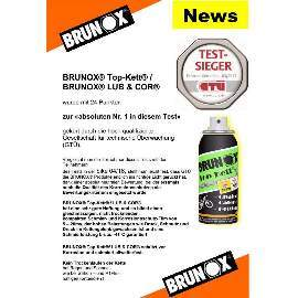 Brunox Top-Kett 100ml Spray
