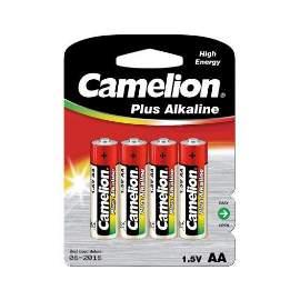 CAMELION LR6 MIGNON AA 4 Stück Packung
