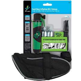 G.Innovations Deluxe Seat Bag Inflation Kit