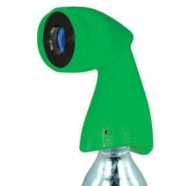 G.Innovations Microflate Nano - Green inkl. 20g CO2 Patrone