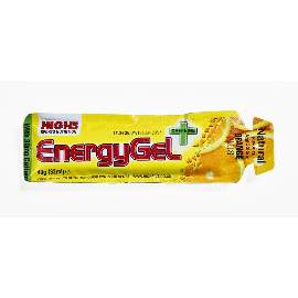 HIGH5 EnergyGel+Koffein 20x40g Stk. Pack Orange