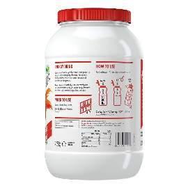 HIGH5 Energy Drink 2200g Beere (EnergySource Sommerfrüchte)