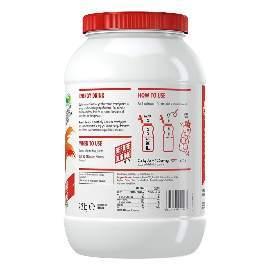 HIGH5 Energy Drink 2200g Orange (EnergySource)