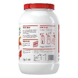 HIGH5 Energy Drink 2200g Zitrone (EnergySource)