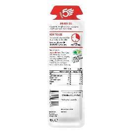 HIGH5 Energy Gel 20x40g Stk. Pack Beere (EnergyGel Sommerfrüchte) / Verpackung Beschädigt Ablaufdatum 27.03.21