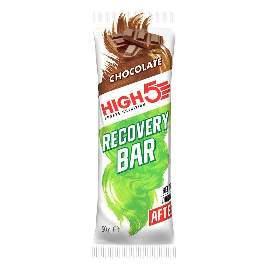 HIGH5 Recovery Bar 25x50g Stk. Pack Schokolade (Proteinbar) / Ablaufdatum: 10.12.20