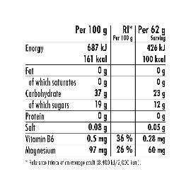 HIGH5 Energy Gel Slow Release 14x62g Orange / Ablaufdatum 21.09.21