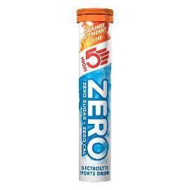 HIGH5 ZERO 8x20 Stk. Pack Kirsche/Orange