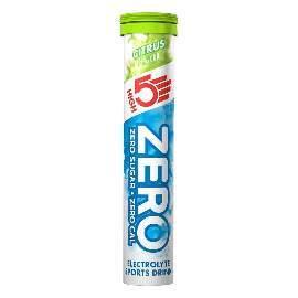 HIGH5 ZERO 8x20 Stk. Pack Zitrone