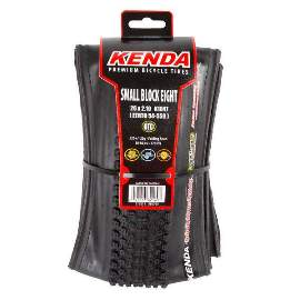 Kenda K-1047 SMALL BLOCK EIGHT PRO 26x2.1 ETRO 559x54 120 TPI Faltbar