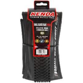 Kenda K-1047 SMALL BLOCK EIGHT PRO 27.5x2.1 ETRO 584x52 120 TPI Faltbar