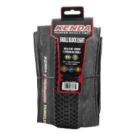 Kenda K-1047 SMALL BLOCK EIGHT PRO UST 26x2.1 ETRO 559x54 120 TPI Faltbar Tubles Ready