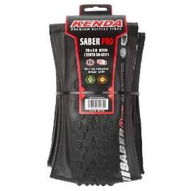 Kenda K-1174 SABER PRO 29x2.2 ETRO 622x56 120 TPI Faltbar Tubles Ready TR
