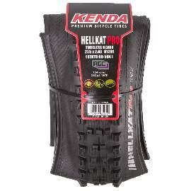 Kenda K-1201 Hellkat Pro 27.5x2.4 ETRTO 584x60 60 TPI Faltbar Tubeless Ready