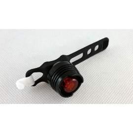 LED Rücklicht mit 3 Funktionen