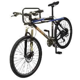 M-Wave Fahrrad Wandhalter