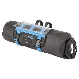 M-Wave Lenkertasche 10 Liter Wasserdicht