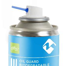 M-Wave Oil Guard Spezialöl, biologisch abbaubar, 200ml