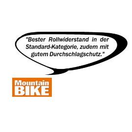 KENDA Schlauch 20x1.75-2.125 - ETRO 47/57-406, Autoventil 35mm