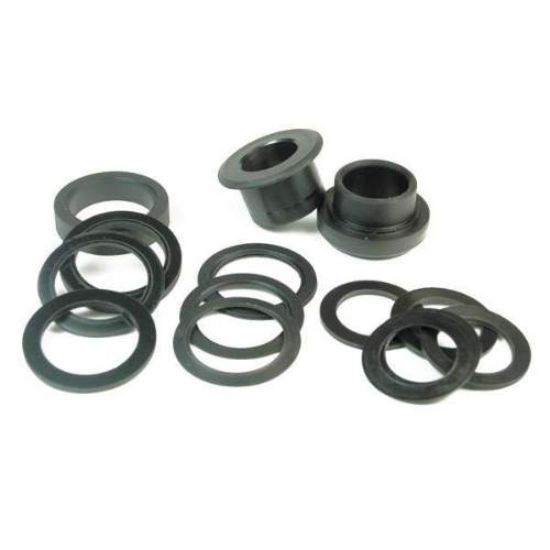 Bottom Bracket Adaptor BB30/PF30 Universal for 22/24mm Cranks (SRAM, Truvativ)Adaptor for using 22/24mm cranks (SRAM, Truvativ) in BB30/PF30-standard frames