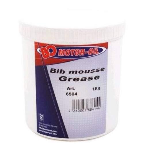 BO MotorOil BIP Mousse Gel 1000g