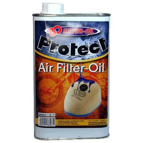 BO MotorOil Protect Air Filter Oil 1000ml