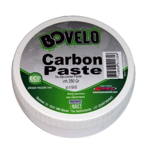 BO Velo Carbon Paste 250g
