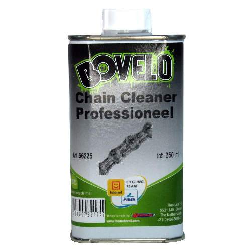 BO Velo Chain Cleaner PRO Kettenreiniger 250ml