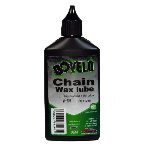 BO Velo Chain Wax Lube Ketten Wachs 110ml