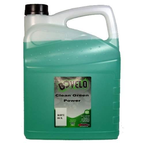 BO Velo Clean Green Power biologischer Fahrradreiniger, 5000ml