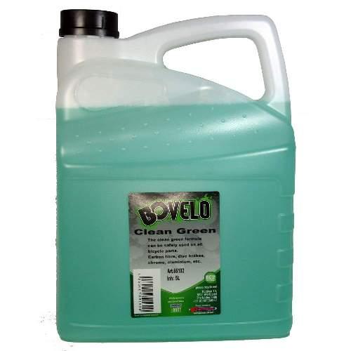 BO Velo Clean Green biologischer Fahrradreiniger 2500ml