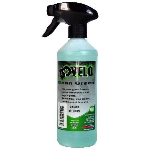 BO Velo Clean Green biologischer Fahrradreiniger 500ml