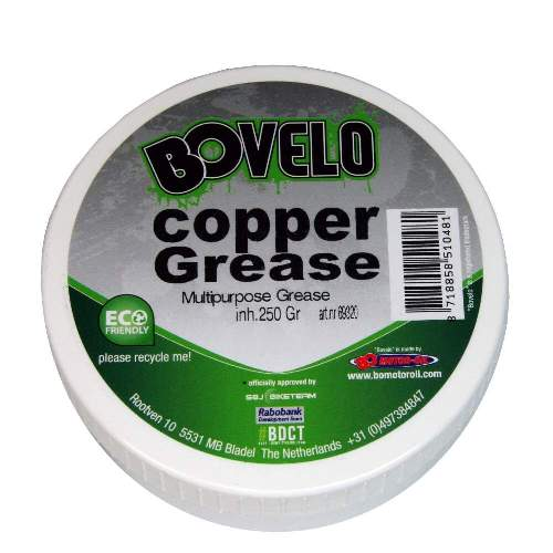 BO Velo Cooper Grease 250g
