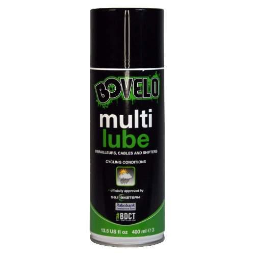 BO Velo Multi Lube Universal Schmiermittel 400ml