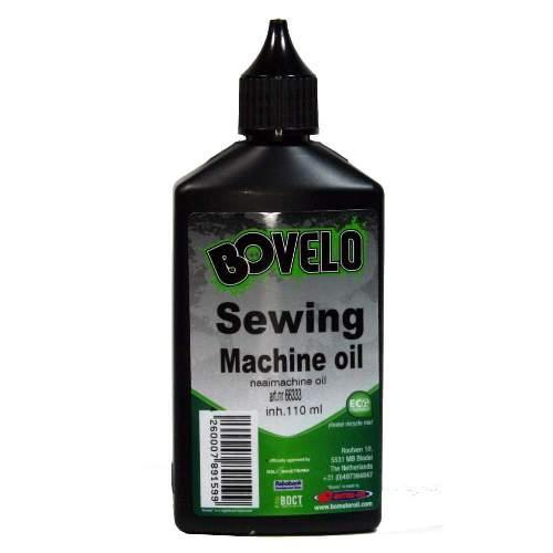 BO Velo Nähmaschinen Öl 110ml