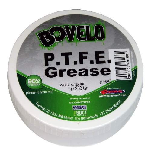 BO Velo PTFE Teflon Fett 250g