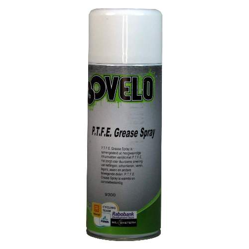 BO Velo PTFE Teflon Spray 400ml